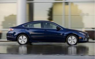 Recall Watch: 2010 Mazda Mazda6