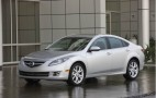 2010 New York Auto Show: Mazda To Launch Diesel Mazda6 in 2012