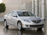 The Left Field Choice: The 2010 Mazda6