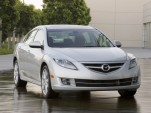 Mazda To Launch Hybrid Version Of Mazda6 Mid-Size Sedan Soon