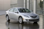 2010 Mazda MAZDA6 Photos
