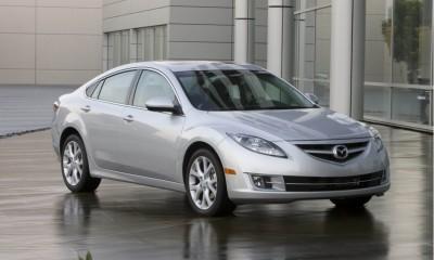 2010 Mazda MAZDA6 Photos