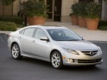 Weeklong Road Test: 2010 Mazda6 Flatters Family Sedan Drivers