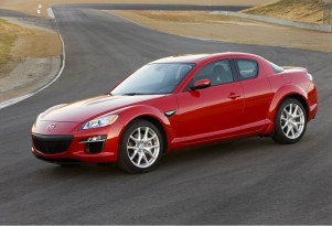 Rumor: Mazda To Re-Launch RX-7, Retire RX-8