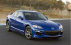 Report: Mazda RX-8 To Be Killed Off After 2011