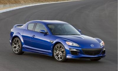 2010 Mazda RX-8 Photos