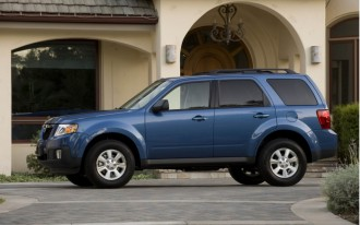 An Overview of the 2011 Mazda Tribute