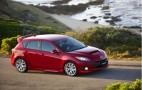U.S.-Spec Mazdaspeed3 Officially Unveiled At New York Auto Show