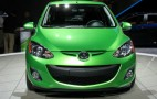 Mazda 1.3-Liter Engine Boasts 50% MPG Gain Over Current 1.5-Liter