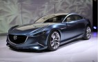 Mazda RX-9 Use Toyota Hybrid Drive?