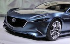 Report: Shinari Concept Will Influence Next-Gen Mazda6