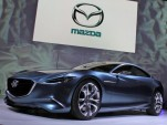 2010 Mazda Shinari Concept