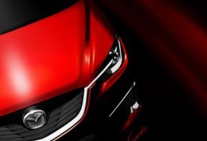2011 Mazda Minagi Concept