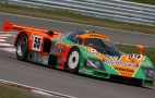 Mazda 787B Four-Rotor Race Car Returning To Le Mans After Winning 20 Years Ago