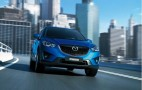 2012 Mazda CX-5: 2011 Frankfurt Auto Show Preview