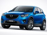 2012 Mazda CX-5 To Get High-MPG SkyActiv Engines, Stop-Start
