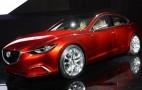 2011 Mazda Takeri Concept Live Photos: 2011 Tokyo Motor Show