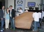 Mazda Facebook challenge