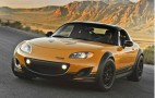 Mazda Refreshes The MX-5 Super20 For SEMA 2011