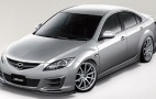 Mazdaspeed (MPS) Mazda6-Atenza Concept pics leaked