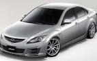 Mazdaspeed (MPS) Mazda6-Atenza Concept pics leaked