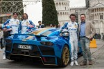 Mazzanti is new technical partner of LMP2 team Cetilar Villorba Corse