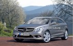 Next Mercedes A and B-Class still being considered for U.S. sale