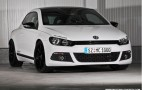 MCCHIP modified Volkswagen Scirocco