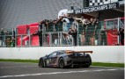 McLaren Sending Ten 12C GT3 Racers To Spa 24 Hours