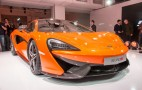 New McLaren Sports Series Coming In 2016 Won't Be A Spider