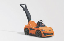 McLaren 570S push car by Step2