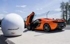 McLaren 650S successor (P14) coming next year?