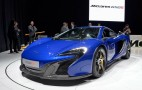 McLaren Chief Tester Hints At More Potent 650S