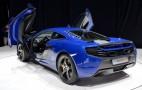 BMW M4 Convertible, McLaren 650S Track Car, Audi TT Exhibition: Today's Car News