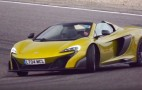 McLaren 675LT Spider sells out in 2 weeks