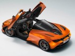 McLaren 720S leaked ahead of 2017 Geneva auto show debut