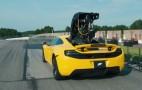 Forza Motorsport 5 & McLaren 'FilmSpeed' Mesmerizes