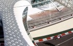 Formula 1 Abu Dhabi Grand Prix Preview