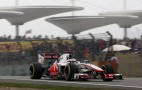 Formula 1 Chinese Grand Prix Weather Forecast
