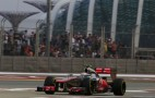 Lewis Hamilton On Pole For Formula 1 Singapore Grand Prix