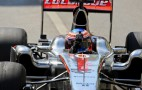 Formula 1 Spanish Grand Prix Weather Forecast