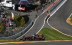 Greenpeace Protestors Fail To Disrupt Last Weekend's Belgian GP