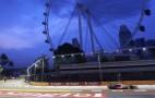 Formula One Singapore Grand Prix Preview