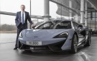 After record 2015, McLaren doubles sales in 2016
