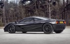 McLaren F1 with just 2,800 miles up for sale