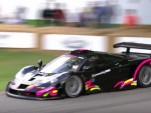 McLaren F1 GTR Longtail at Goodwood