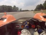 McLaren M6B Jim Pace