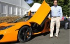 Video: MP4-12C At Goodwood, BMW 1-series M Coupe Preview