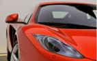 2012 McLaren MP4-12C Preview 