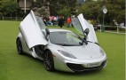 2012 McLaren MP4-12C Priced (Almost): $225,000-$250,000